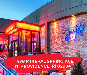 Mineral Spring, North Providence