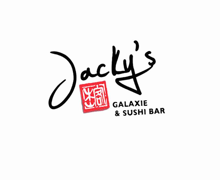 Jacky's Galaxie